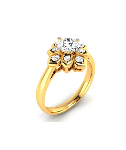 sharayu Weight Less Ring