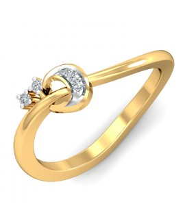 The Analia Weight Less Ring